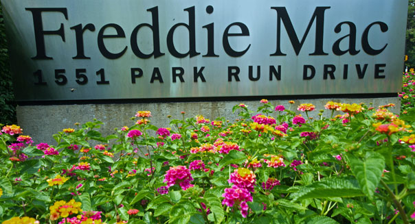 freddie mac earnings housing market