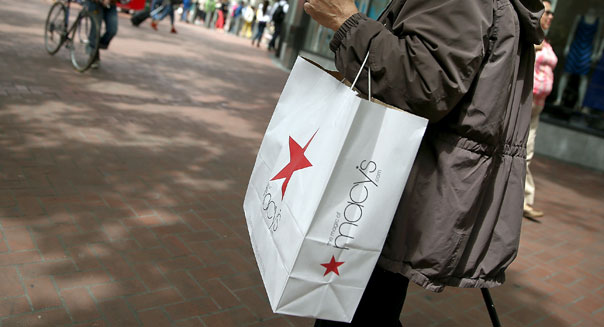 macy's shopper san francisco