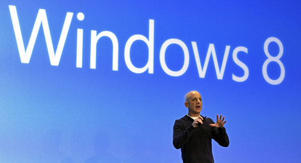 microsoft windows 8 operating system software steven sinofsky