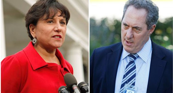obama penny pritzker mike froman cabinet