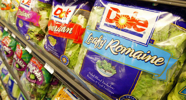 david murdock chairman dole food offers buyout