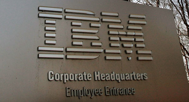 ibm layoffs job cuts workforce restructuring computer technology