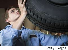 replace your tires