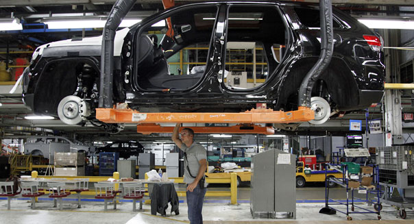 fiat chrysler buyout assembly line court ruling autoworkers health care trust