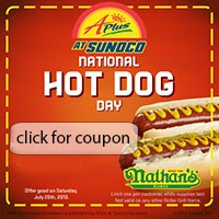 click for coupon