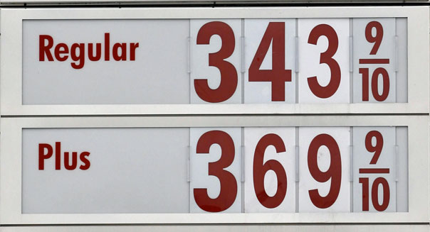 consumer prices gasoline june inflation cpi