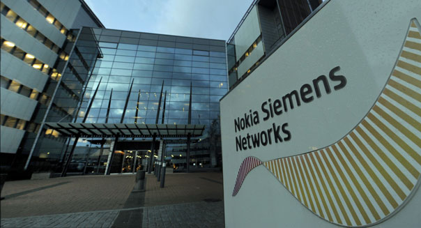 nokia siemens nsn headquarters acquisition