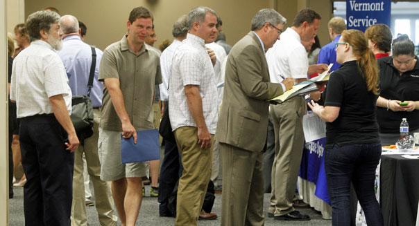 weekly jobless claims economy job market labor layoffs hiring