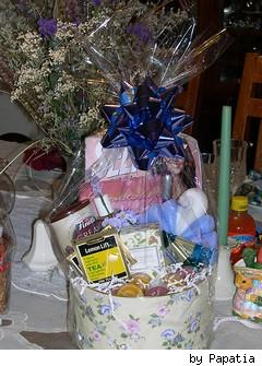 gift basket