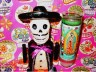 Day of the Dead: El Dia de los Muertos: traditions and projects