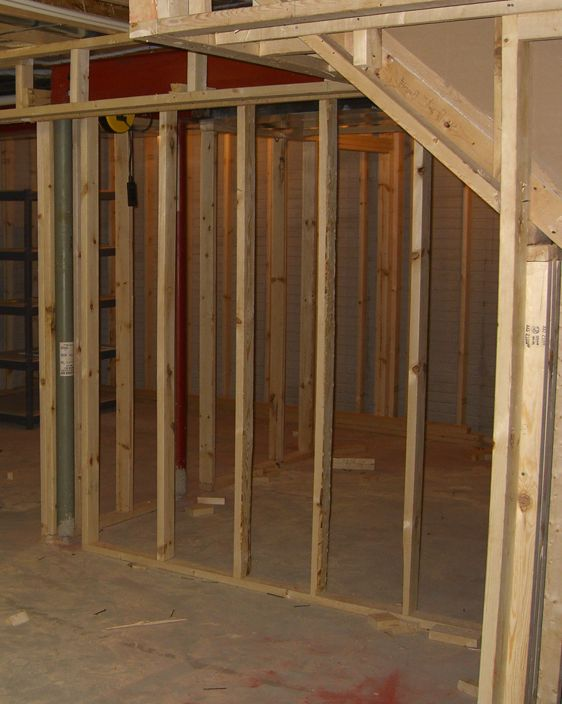 301 moved permanently for Appraisal value of unfinished basement