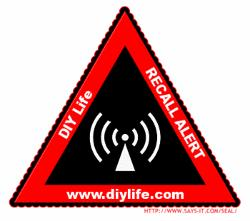 diylife-recall-red-triangle-sign