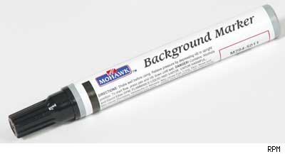 Mohawk furniture touch-up pen