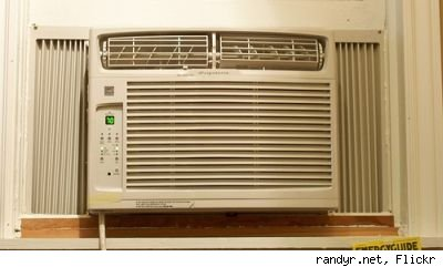 How to for Ways to hide air conditioning units