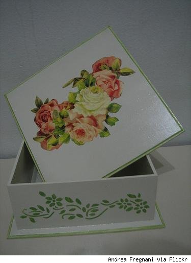 jewelry box flowered_070808