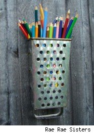 pencil, pencil+holder, diy, office