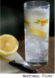 lemonade, summer, craft, diy