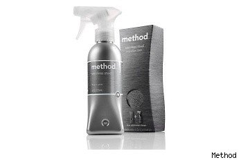 method, cleaner, stainless