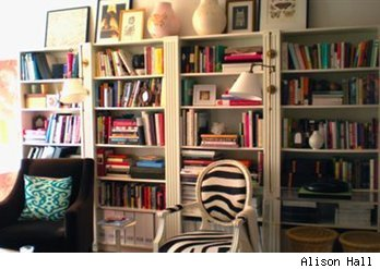 bookcase, billy, ikea