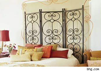 DIY Headboards to Inspire Your Dreams - DIY Life