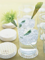 swizzle sticks, drink, martha stewart,