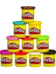 play-doh, treat, fun, toy