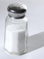 salt, salt shaker