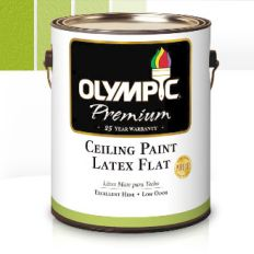 Olympic Premium Ceiling Paint