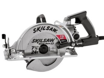 circular saw