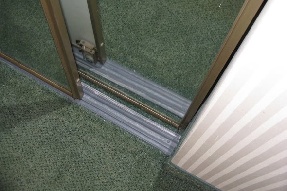 Sliding Door Sliding Door Floor Tracks