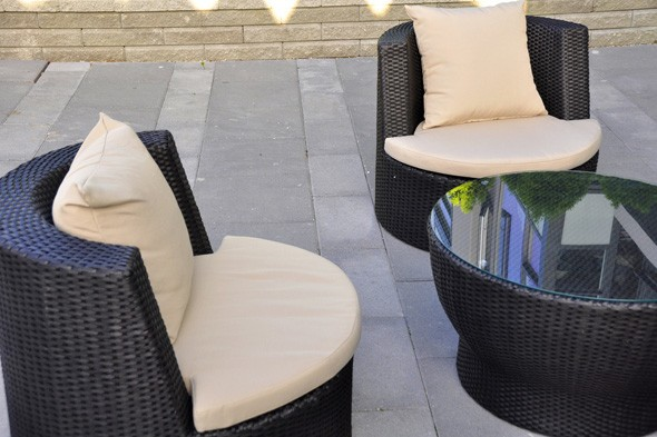 cushions, patio furniture