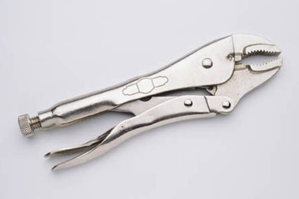 Vise Grips, locking pliers