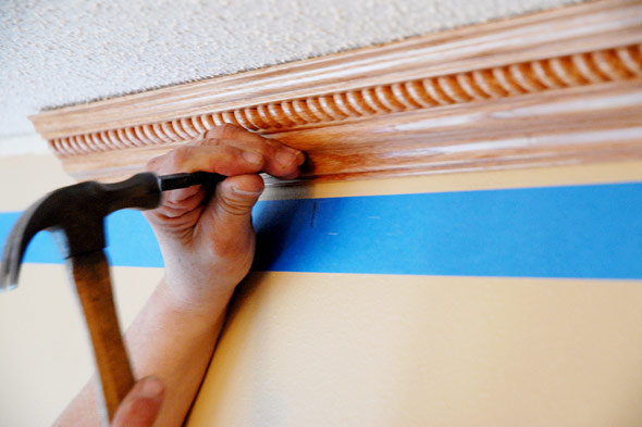 Price Patrol: Installing Crown Molding