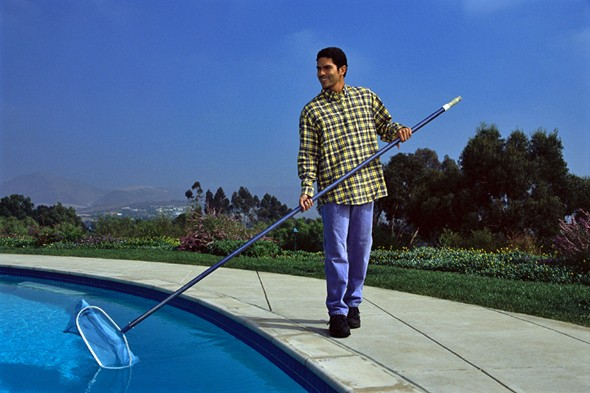 How to for Swimming pool cleaning service prices