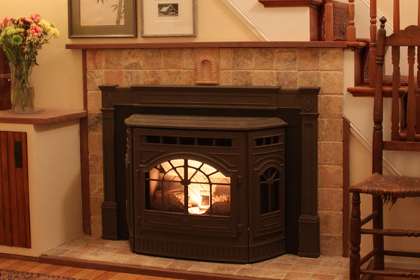 Lehman's Most Wood Stoves