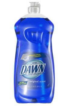 Dawn Soap Commercial