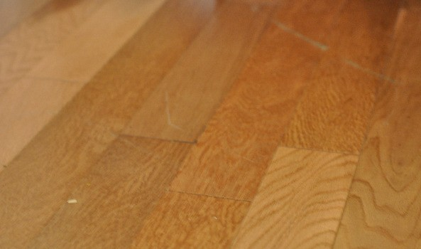bamboo flooring