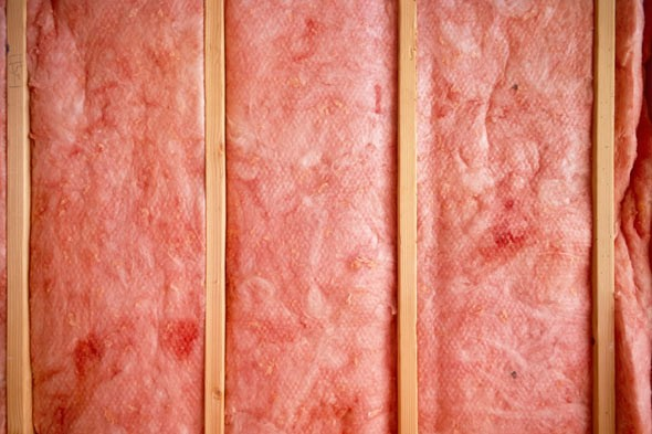 insulation, energy savings