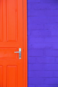 color, paint, door, curb appeal