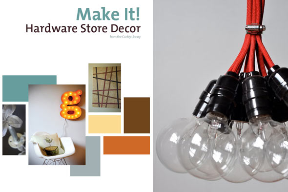 Make It! Hardware Store Decor