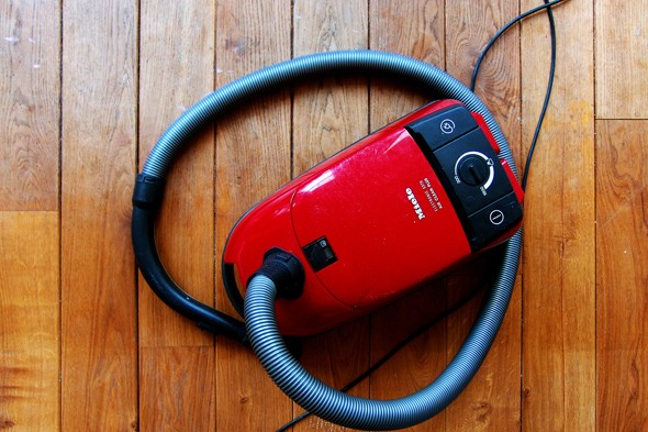 vacuum cleaner, hose how to vacuum
