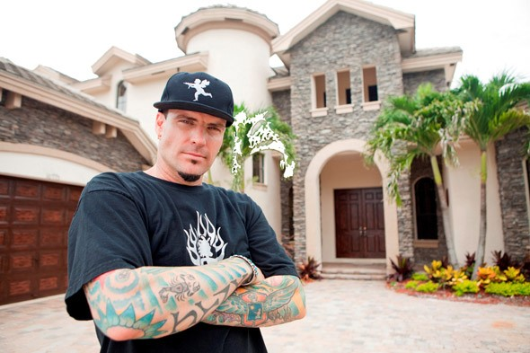 The Vanilla Ice Project: A revealing Q&A with the rapper-turned-remodeler