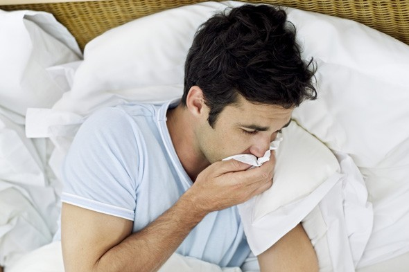 flu season, flu symptoms, flu proof your home