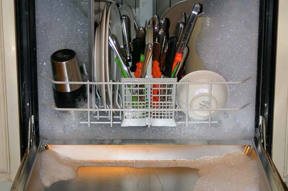 soap dishwasher, dishwasher detergent