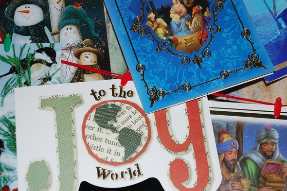 Christmas cards, holiday cards