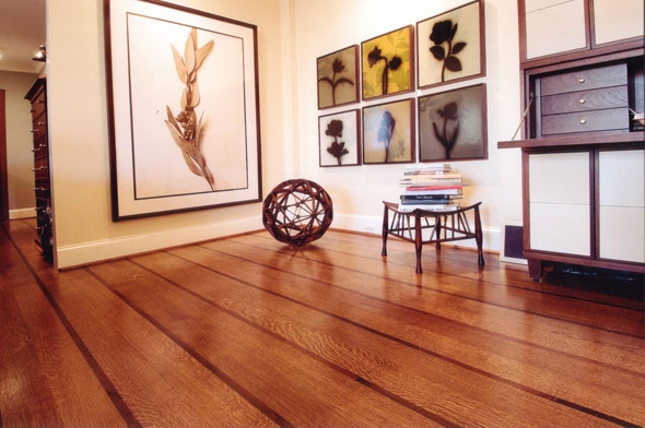 Wood Floors: Fixing, Cleaning and Maintaining - DIY Life