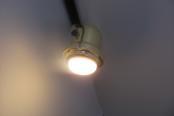 esl light bulb