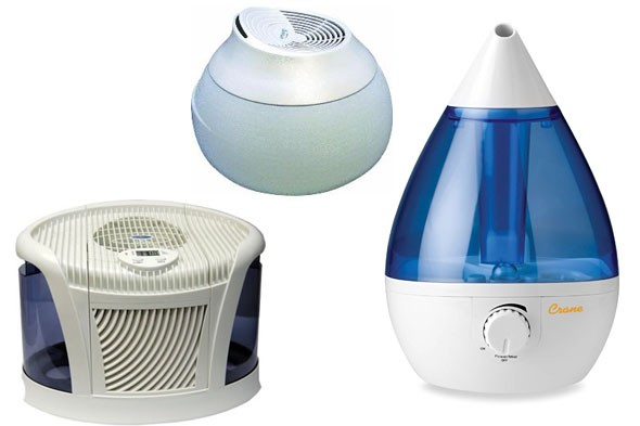 How To Make Homemade Room Humidifier