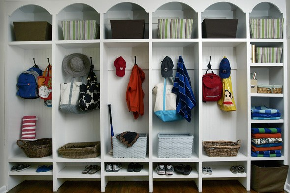 mudroom ideas, building a mudroom