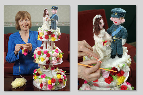 kate middleton and prince william wedding cake. prince william wedding cake.